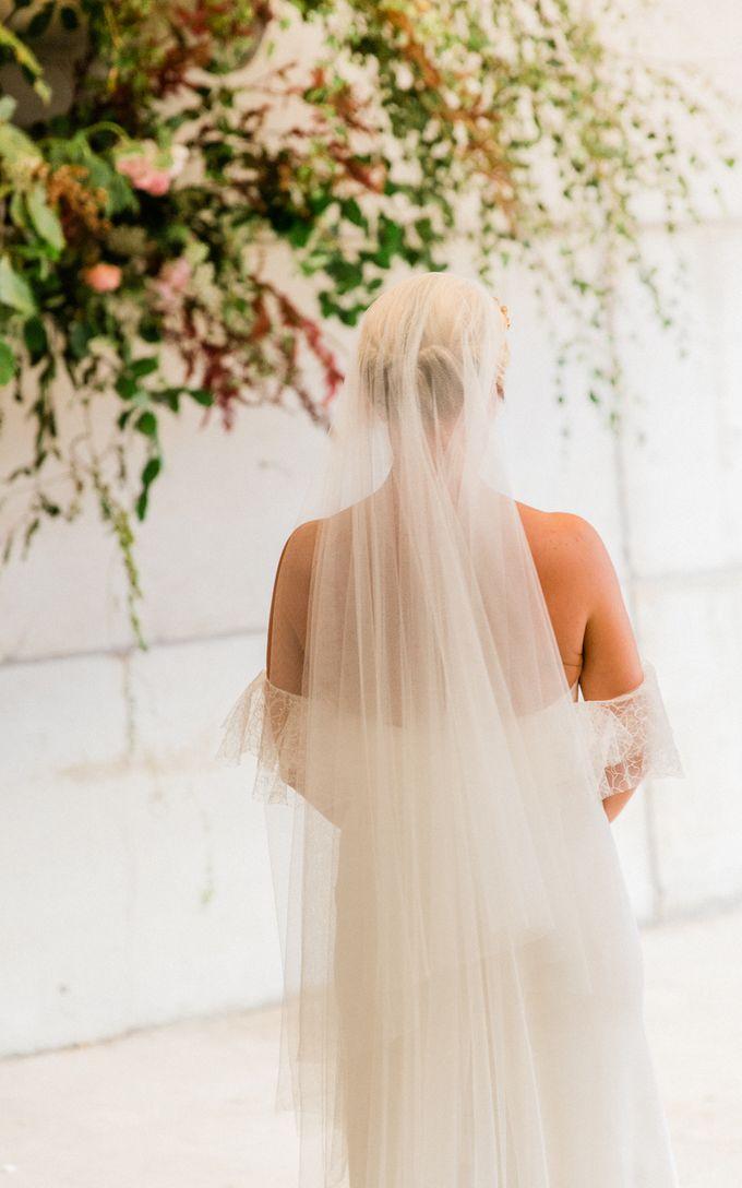 Rustic Farmyard Wedding by Seyi + Rochelle Photography - 006