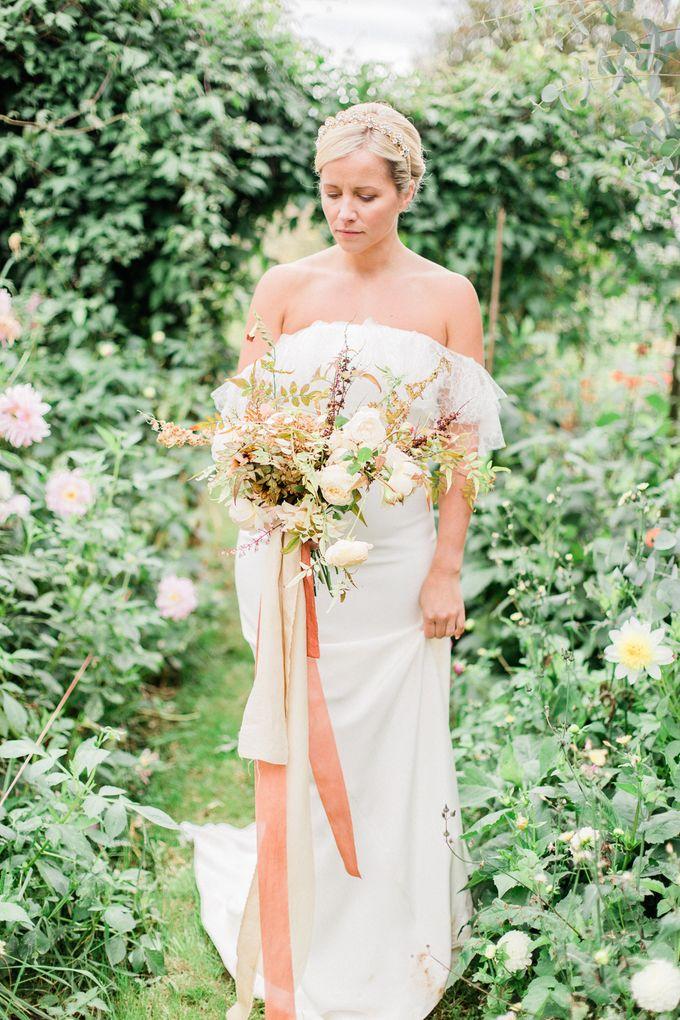 Rustic Farmyard Wedding by Seyi + Rochelle Photography - 003