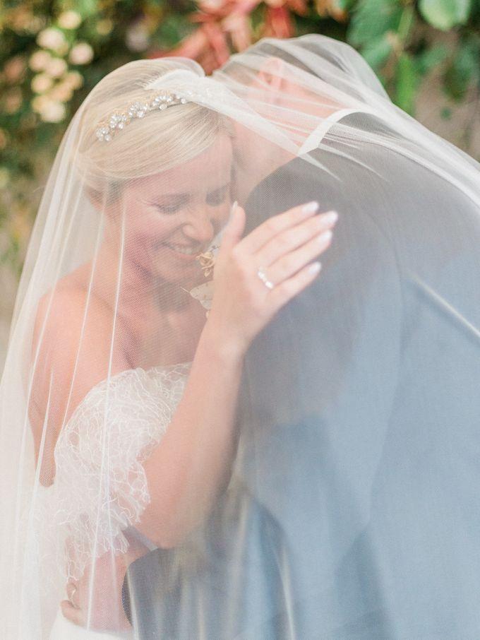 Rustic Farmyard Wedding by Seyi + Rochelle Photography - 001