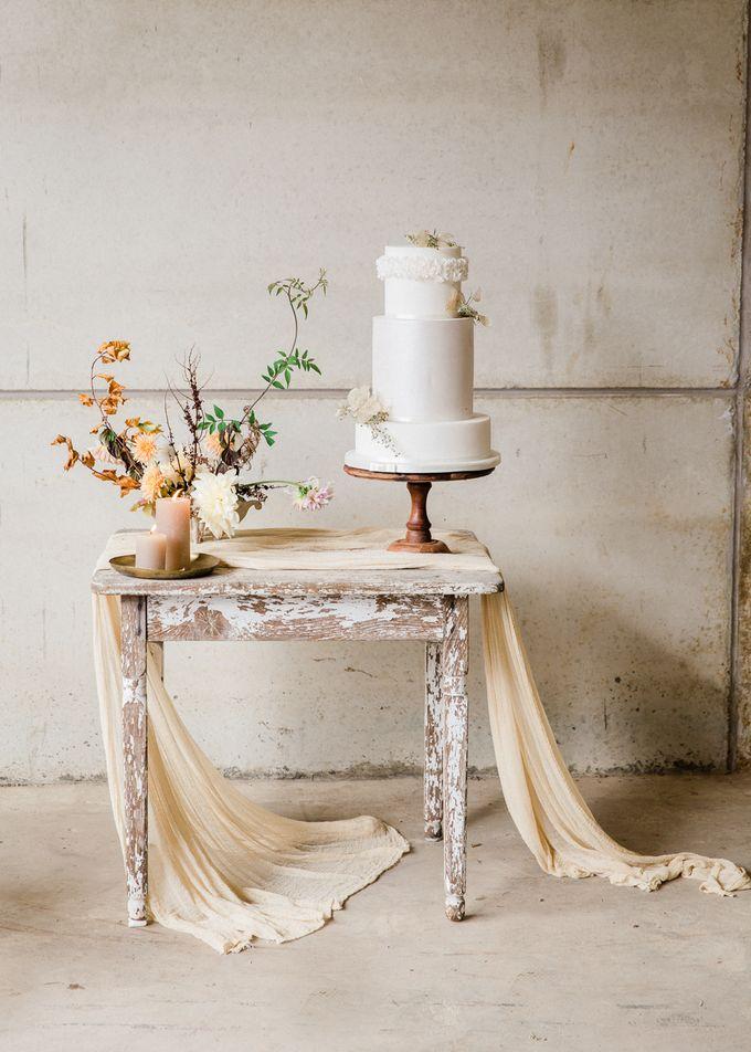 Rustic Farmyard Wedding by Seyi + Rochelle Photography - 007