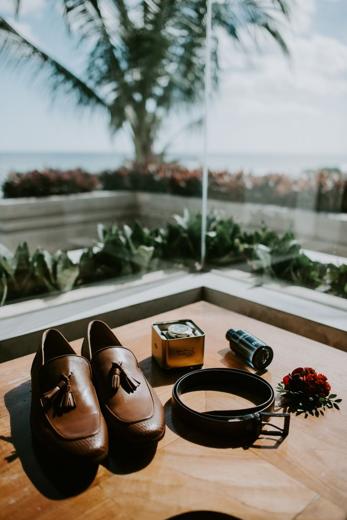 Sanaz & Fahbod Wedding by Villa Vedas - 001