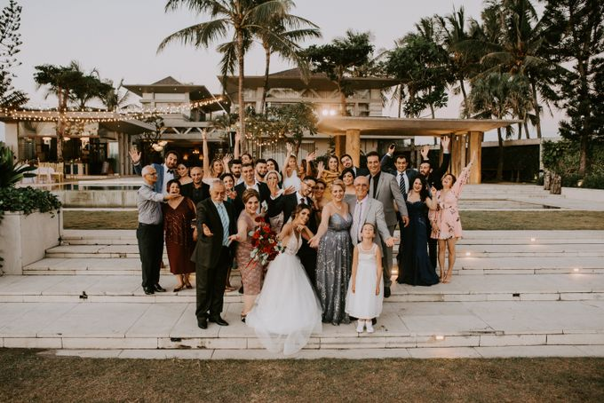 Sanaz & Fahbod Wedding by Villa Vedas - 008