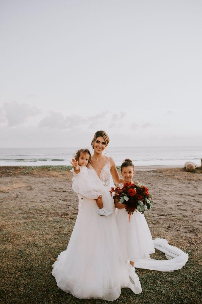 Sanaz & Fahbod Wedding by Villa Vedas - 009