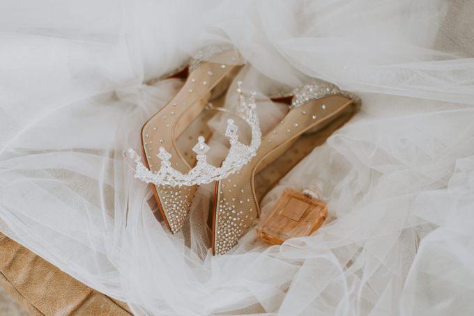 Sanaz & Fahbod Wedding by Villa Vedas - 010