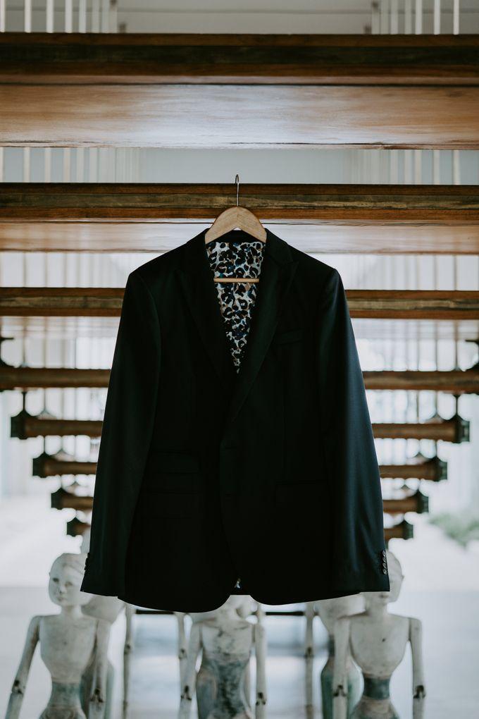 Sanaz & Fahbod Wedding by Villa Vedas - 012