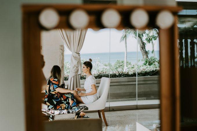 Sanaz & Fahbod Wedding by Villa Vedas - 013