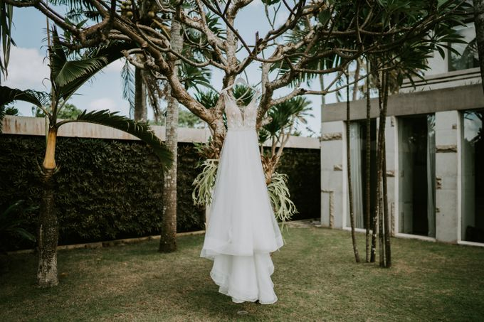 Sanaz & Fahbod Wedding by Villa Vedas - 014