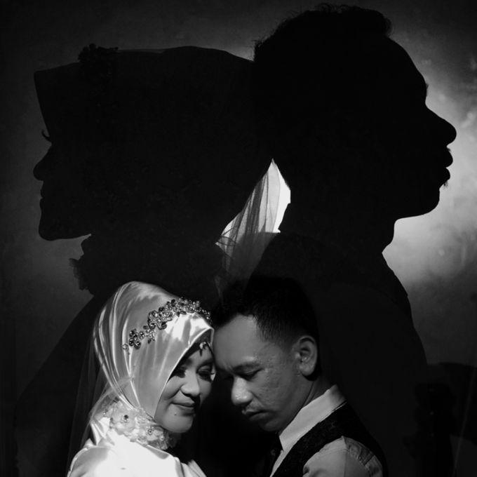Rully + Imel by Luqmanfineart - 001