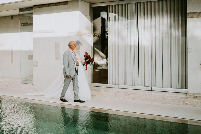 Sanaz & Fahbod Wedding by Villa Vedas - 020