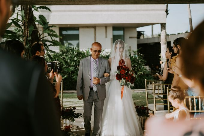 Sanaz & Fahbod Wedding by Villa Vedas - 019