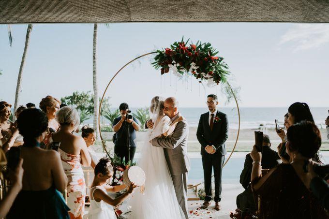 Sanaz & Fahbod Wedding by Villa Vedas - 021