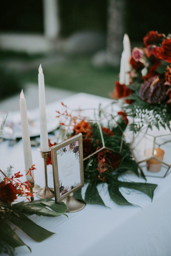 Sanaz & Fahbod Wedding by Villa Vedas - 024