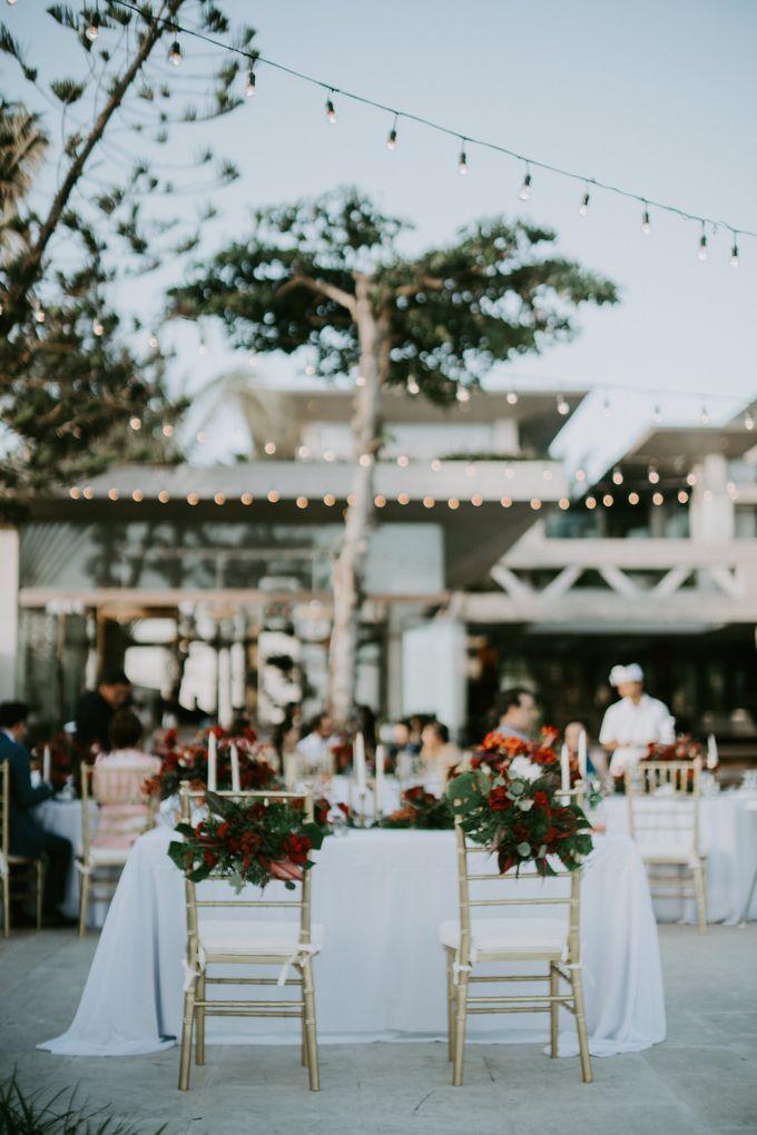 Sanaz & Fahbod Wedding by Villa Vedas - 026