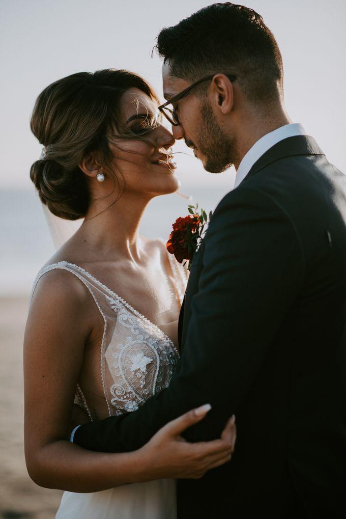 Sanaz & Fahbod Wedding by Villa Vedas - 027