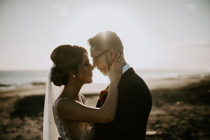 Sanaz & Fahbod Wedding by Villa Vedas - 028