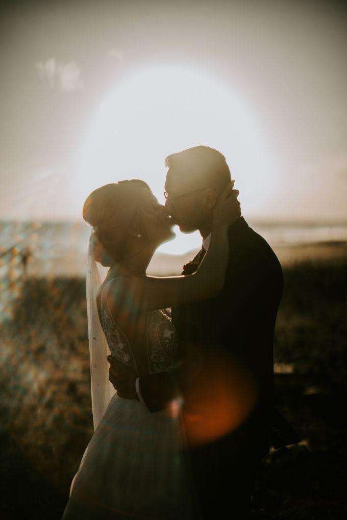 Sanaz & Fahbod Wedding by Villa Vedas - 029