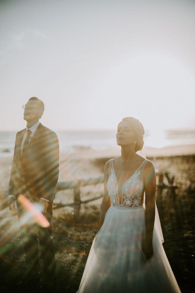 Sanaz & Fahbod Wedding by Villa Vedas - 030