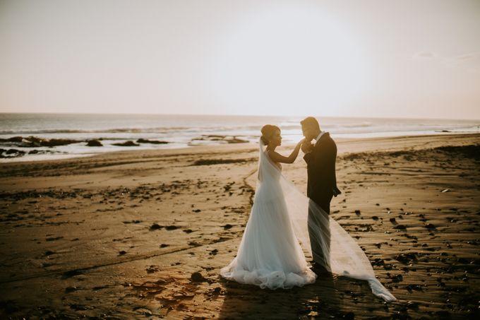 Sanaz & Fahbod Wedding by Villa Vedas - 031