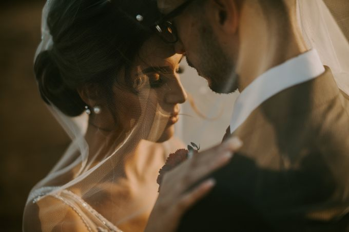 Sanaz & Fahbod Wedding by Villa Vedas - 033