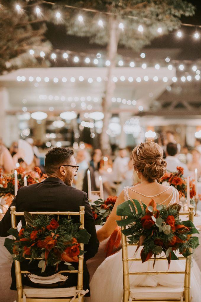 Sanaz & Fahbod Wedding by Villa Vedas - 036