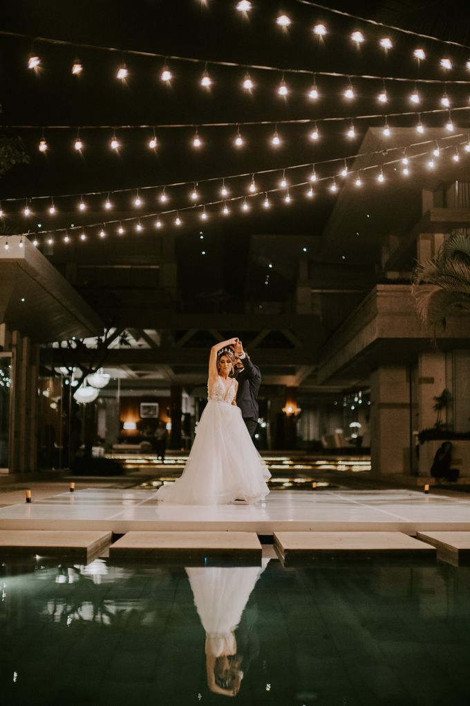Sanaz & Fahbod Wedding by Villa Vedas - 037