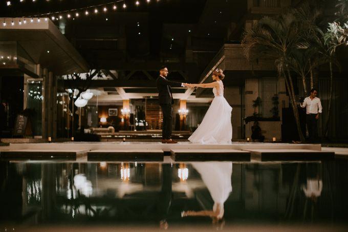 Sanaz & Fahbod Wedding by Villa Vedas - 038