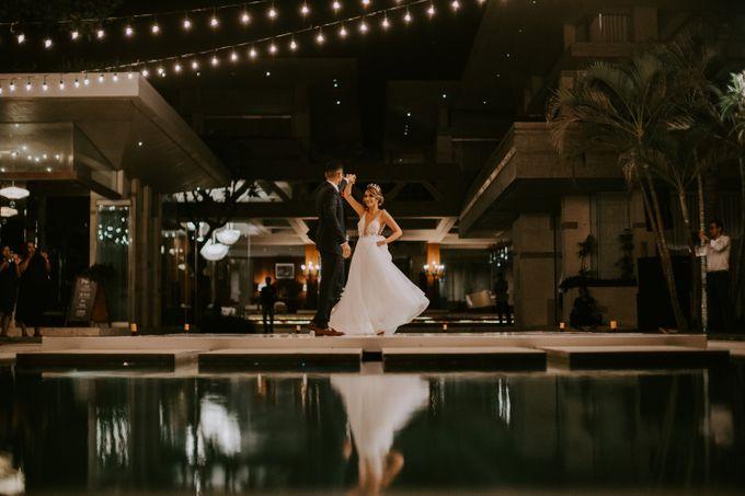 Sanaz & Fahbod Wedding by Villa Vedas - 039
