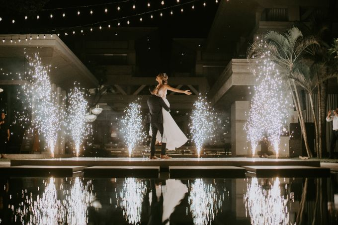 Sanaz & Fahbod Wedding by Villa Vedas - 041