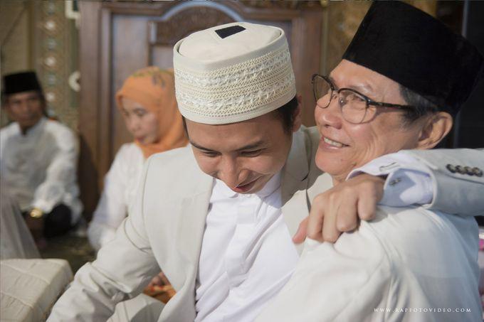 Niko + Lisa Kota Bukittinggi by RAP Wedding - 009