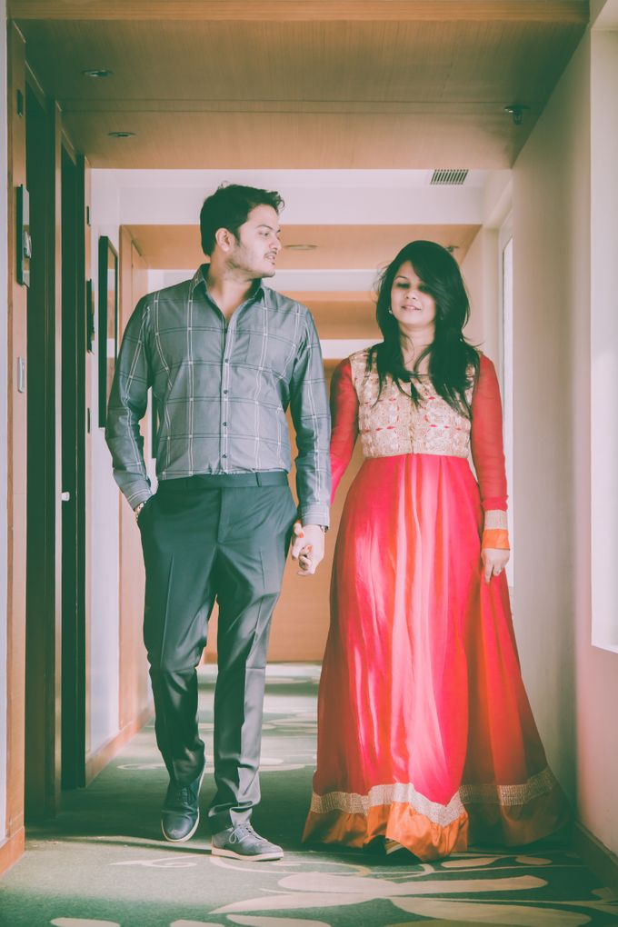 AMOUR - THE PRE WEDDING SHOOT by Swapneel Parmar Photography - 003