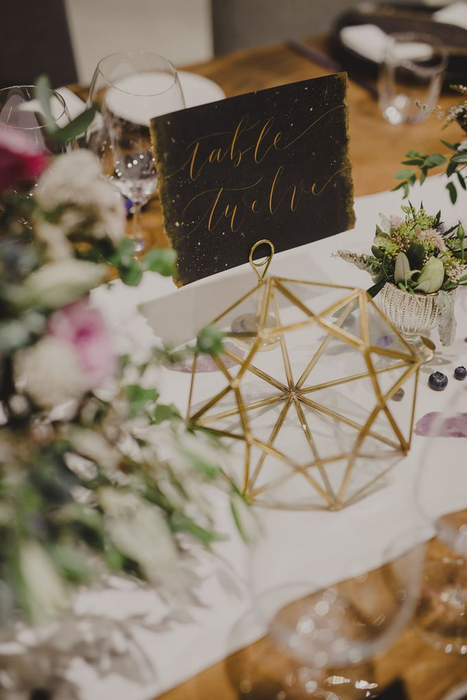 Written In The Stars by Everitt Weddings - 015