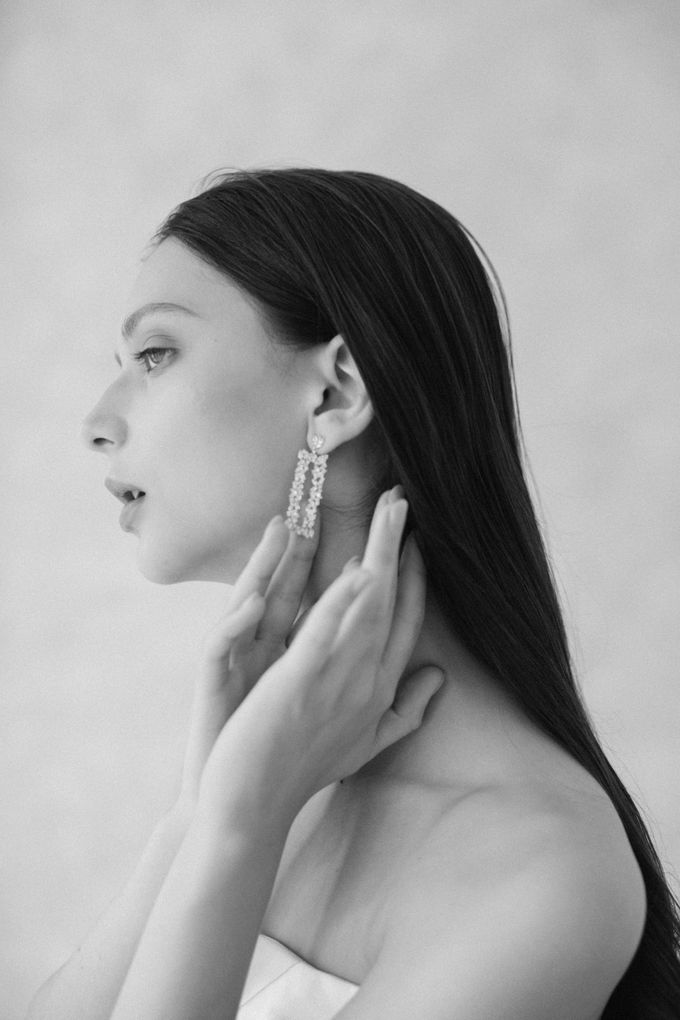 La Mademoiselle by NOMA Jewelry & Accessories - 025