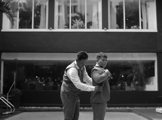 GUTIERREZ and Liban Wedding Day by DRC Photography - 028