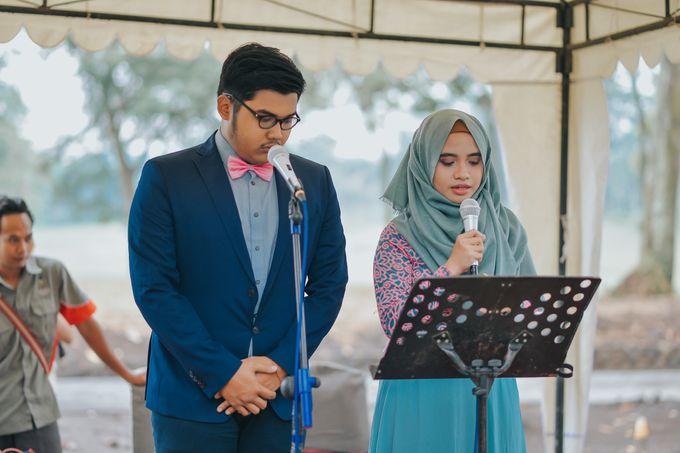MC Wedding Nita & David by BOO & NESSA MC - 004