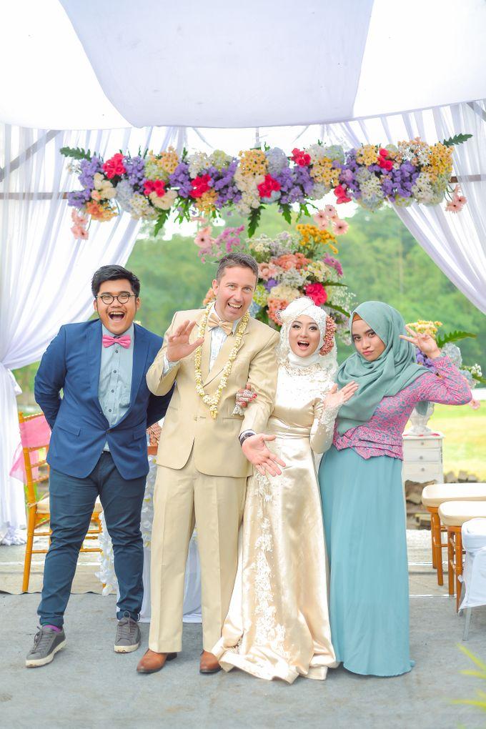 MC Wedding Nita & David by BOO & NESSA MC - 001