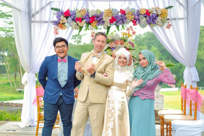 MC Wedding Nita & David by BOO & NESSA MC - 003