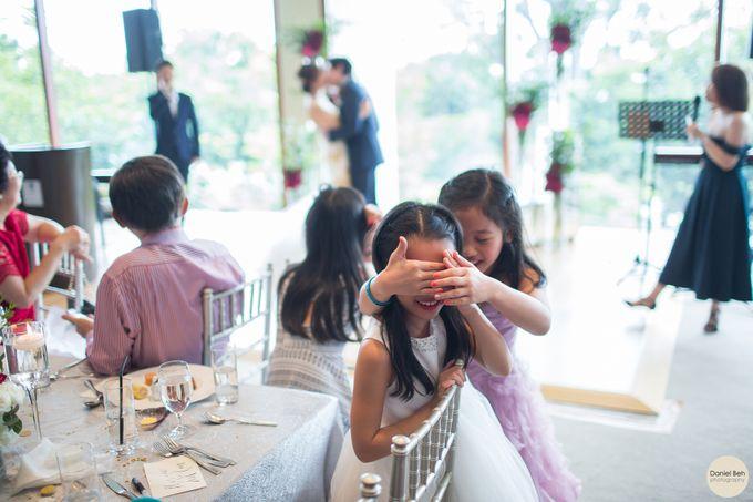 Sheen Mao & Aik Hui wedding day in Capella Singapore by Daniel Beh Photography - 012