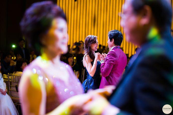Sheen Mao & Aik Hui wedding day in Capella Singapore by Daniel Beh Photography - 021
