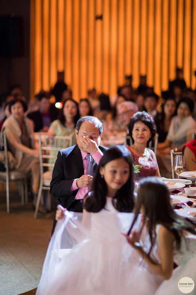 Sheen Mao & Aik Hui wedding day in Capella Singapore by Daniel Beh Photography - 023