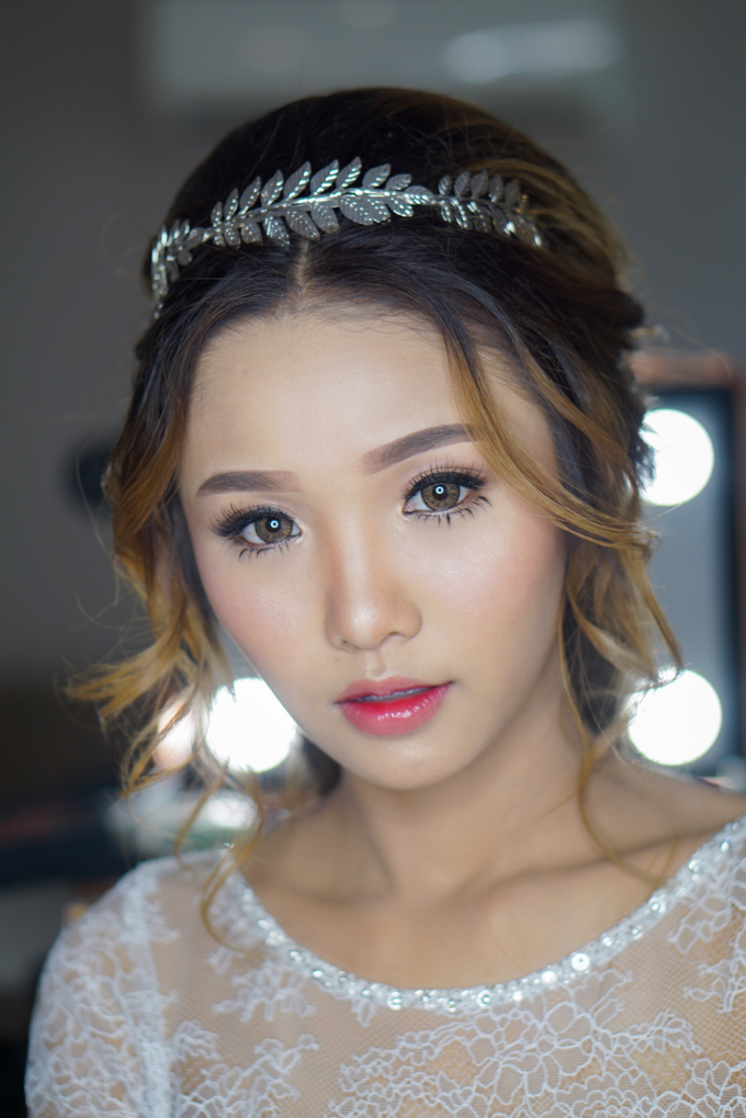 Wedding Makeup by Shally Makeup - 008