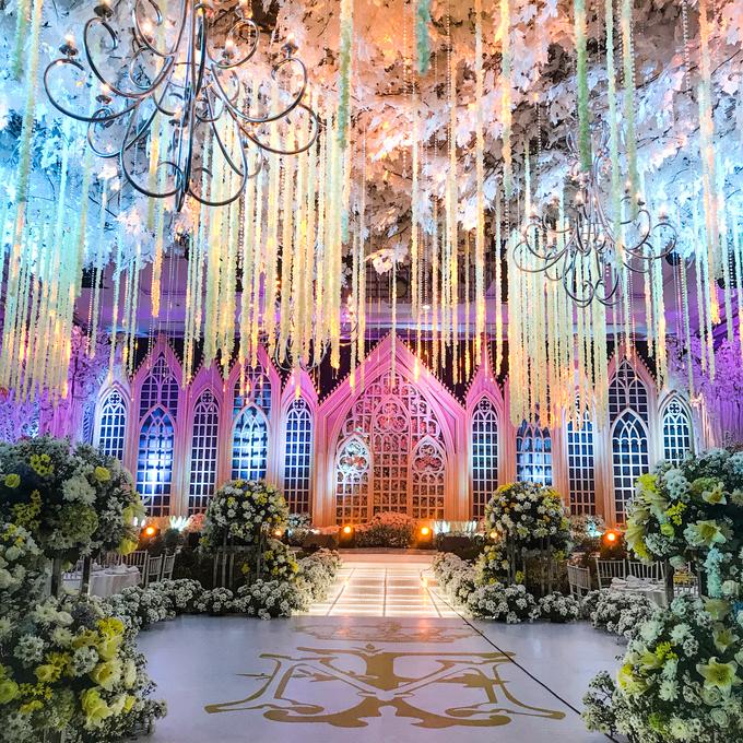 Wedding at Shangri-La  by Shangri-La Hotel, Surabaya - 001