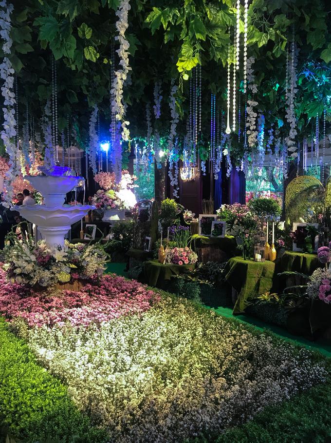 Wedding at Shangri-La  by Shangri-La Hotel, Surabaya - 002