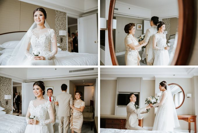 The Wedding of Delly & Edo by ThePhotoCap.Inc - 023