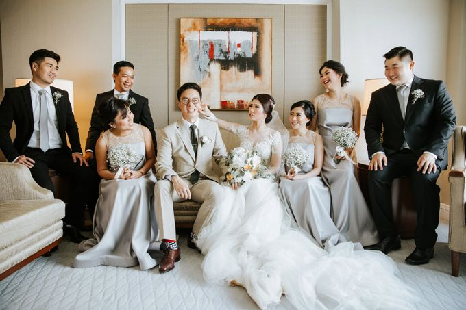 The Wedding of Delly & Edo by ThePhotoCap.Inc - 025