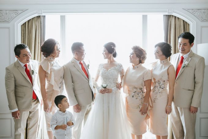 The Wedding of Delly & Edo by ThePhotoCap.Inc - 015