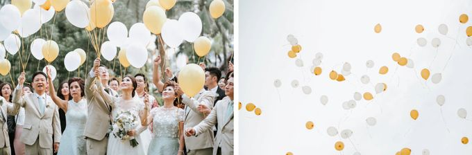 The Wedding of Delly & Edo by ThePhotoCap.Inc - 044