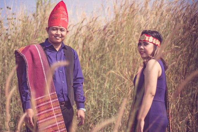 Prewedding of Shara and Bowo by Dhaup Photoworks - 012