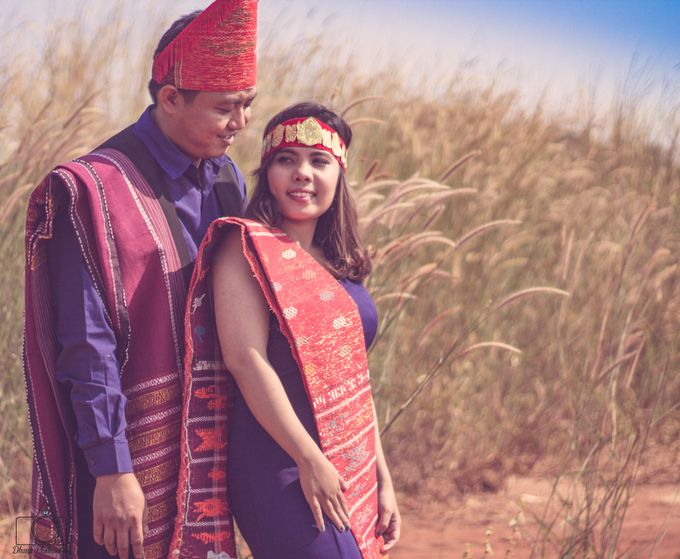 Prewedding of Shara and Bowo by Dhaup Photoworks - 014
