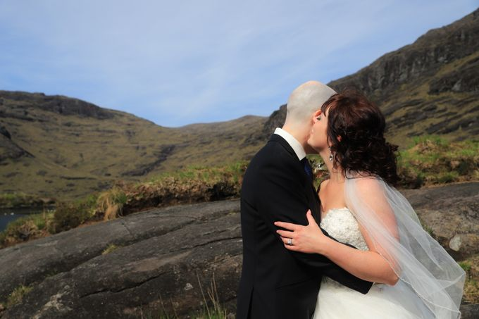 Dramatic elopement to Scotland by a couple who did things their way by Euphoria Photography - 034