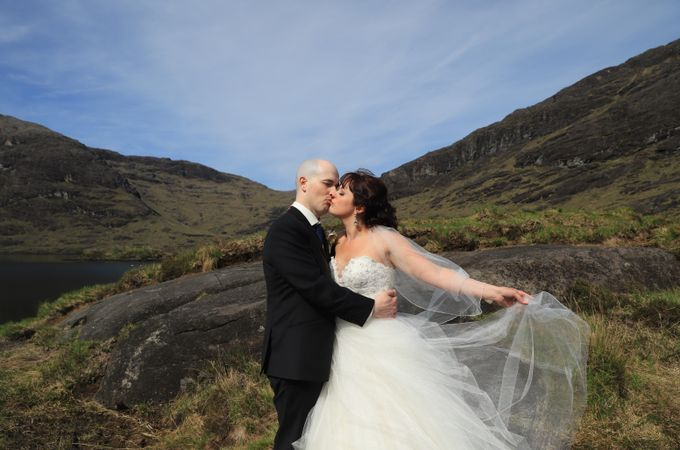 Dramatic elopement to Scotland by a couple who did things their way by Euphoria Photography - 035